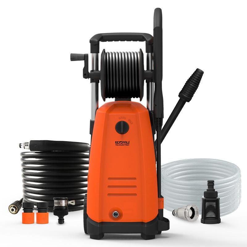 haute puissance haute pression lave auto 5480 220v pompe haute pression machine laver. Black Bedroom Furniture Sets. Home Design Ideas